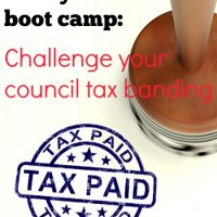 New year financial boot camp: Challenge your council tax banding