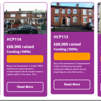 Real estate crowdfunding, the hassle free property investment