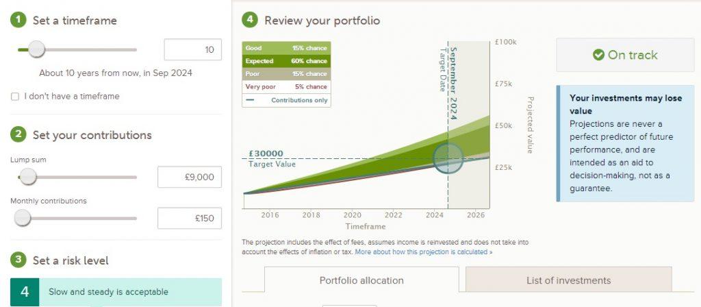 risk_screenshot_start a fund