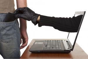 steal debit card