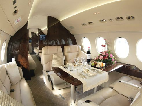Is Private Jet Hire Viable For Business Travel The