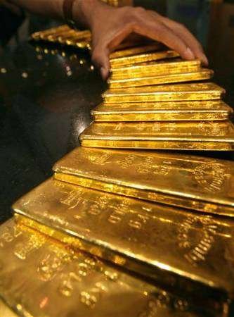 Small Investments in Gold