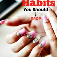 Expensive Habits You Should Drop