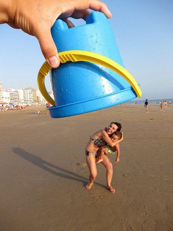 giant pail