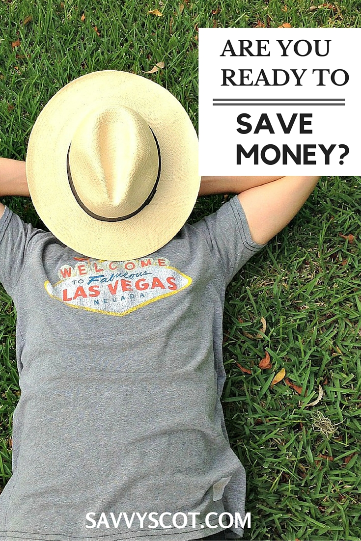 Are you ready to save money?