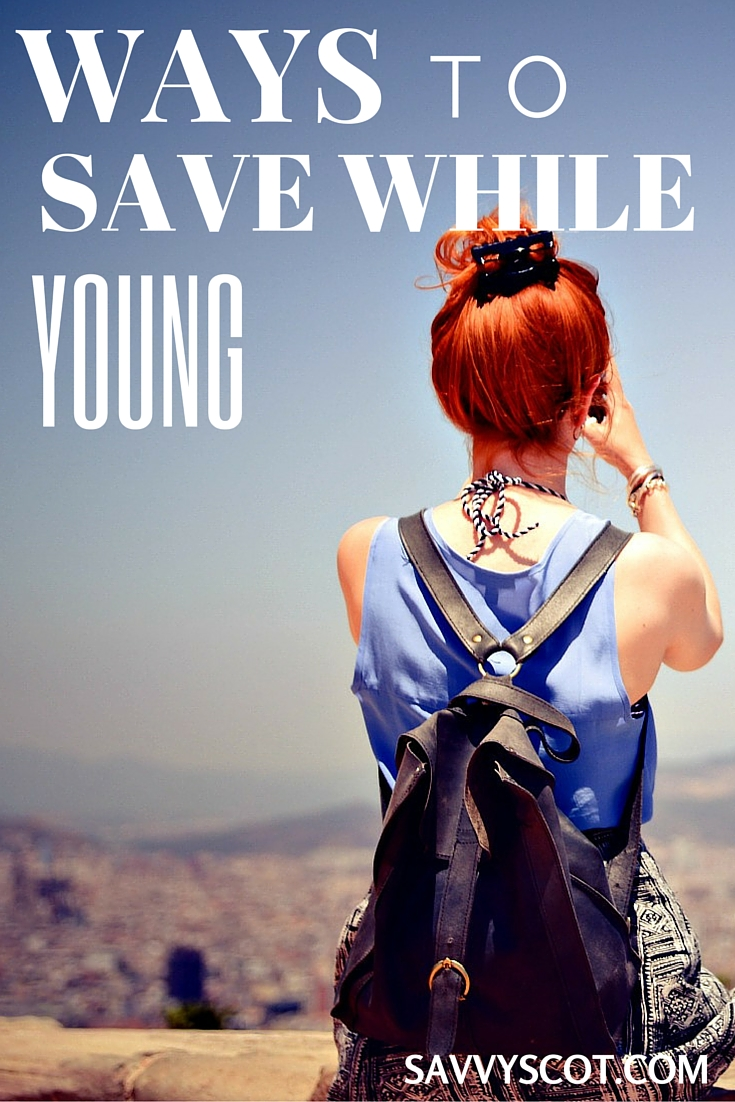 Save While Young
