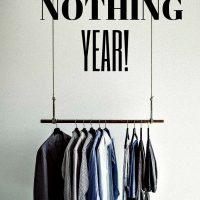 Buy Nothing Year