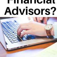 Can we really trust financial advisors?