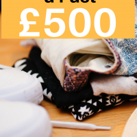 How to Create a Fast £500