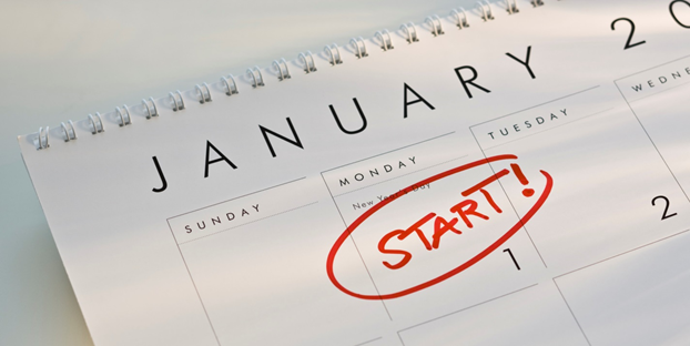 Make Your Fiscal New Year's Resolution A Reality