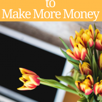 Tired of being turned down for a pay raise? Looking for a way to make more money without having to nag your friends on social media to buy products that are a waste of money? Try these ways to make more money.