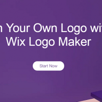 Take care of your brand's image! Design your own logo in minutes