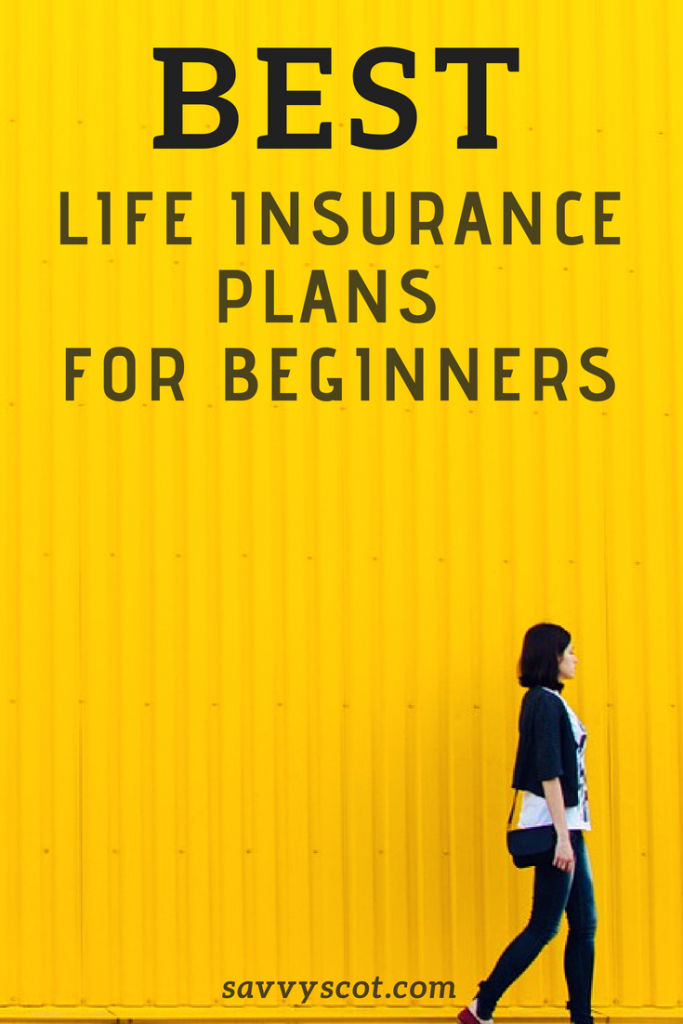 Best Life Insurance Plans for Beginners. Life Insurance is a security plan that will ensure your loved ones will be taken care of on your demise. #LifeInsurance #FinancialPlanning