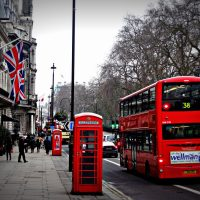 Living Frugally in the UK for Expats